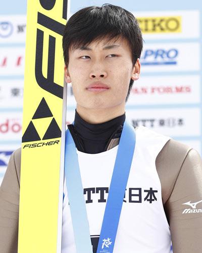 Yuken Iwasa