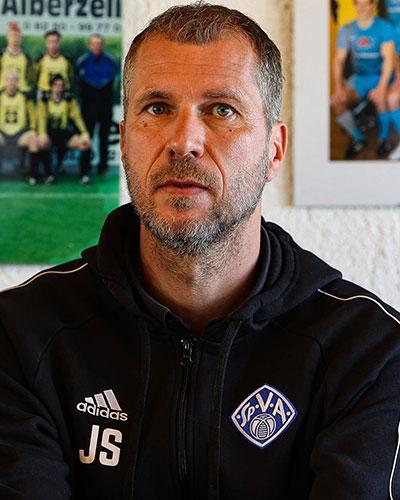 Jochen Seitz