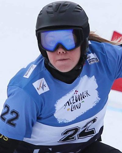 Milena Bykova