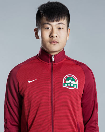 Changjie Du