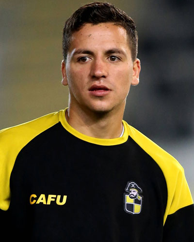 Diego Aravena