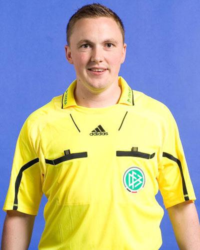 Sascha Thielert
