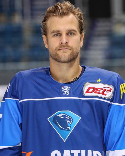 Jacob Berglund