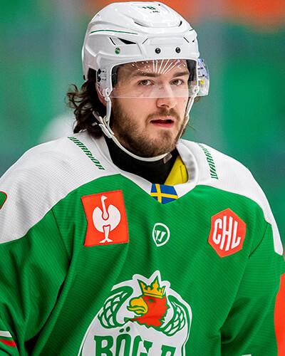 Dennis Everberg