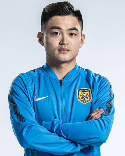 Zichang Huang