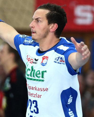 Jannik Hofmann
