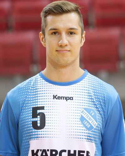 Stefan Salger