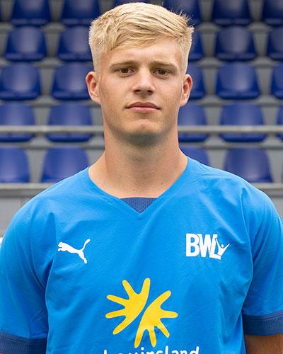 Malte Wengerowski