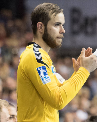 Fredrik Genz