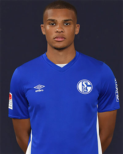 Stuttgart Schalke 2021