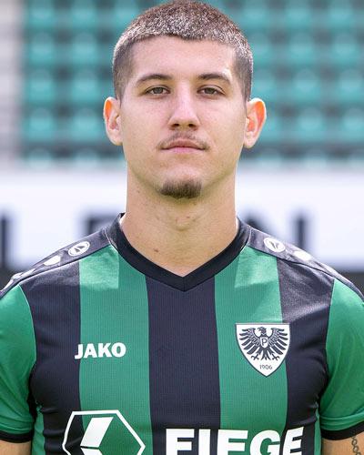 Darius Ghindovean