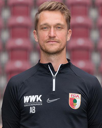 Andreas Bäumler