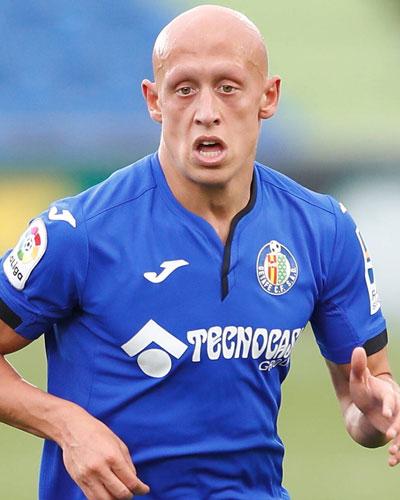 Víctor Mollejo