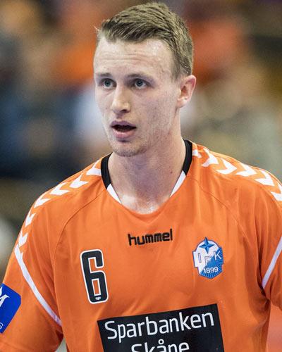 Philip Henningsson