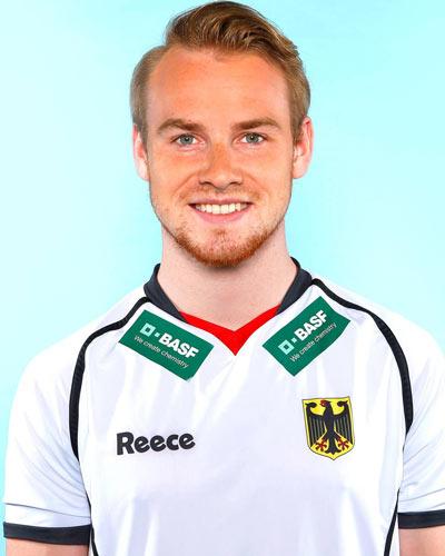 Christopher Rühr