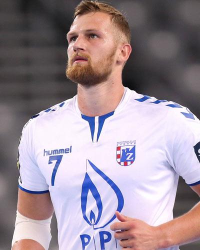 David Mandić