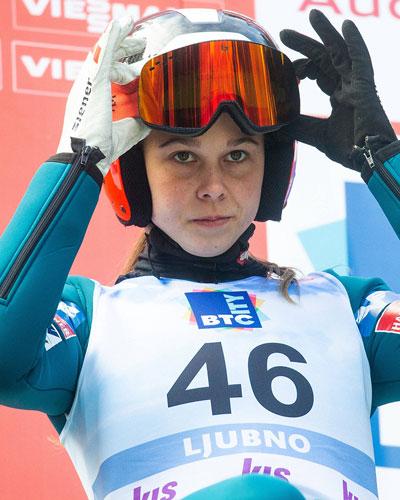 Lisa Eder