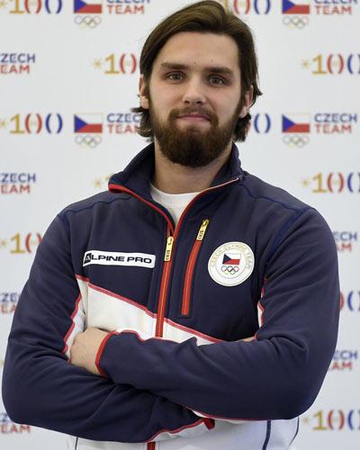 Patrik Bartošák