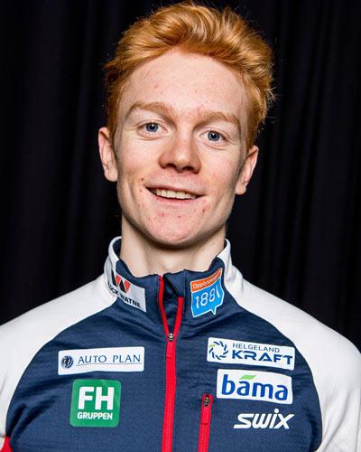 Einar Lurås Oftebro