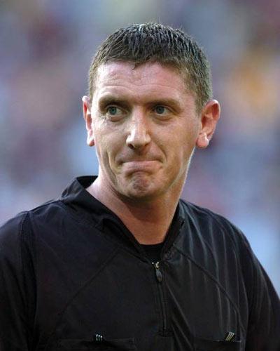 Craig Thomson