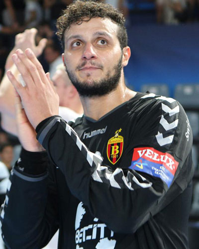 Khalifa Ghedbane