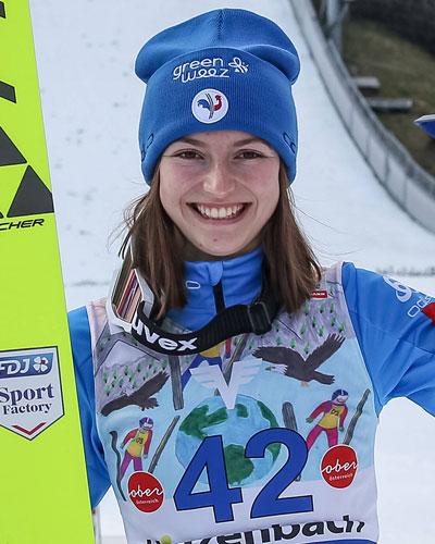 Josephine Pagnier