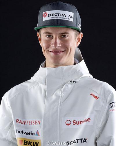 Dominik Peter
