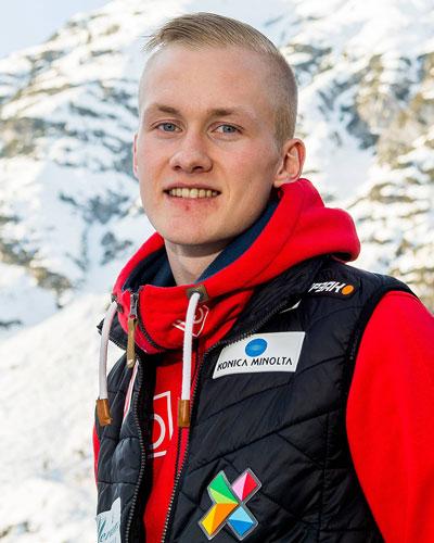 Thomas Aasen Markeng