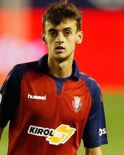 Aimar Oroz