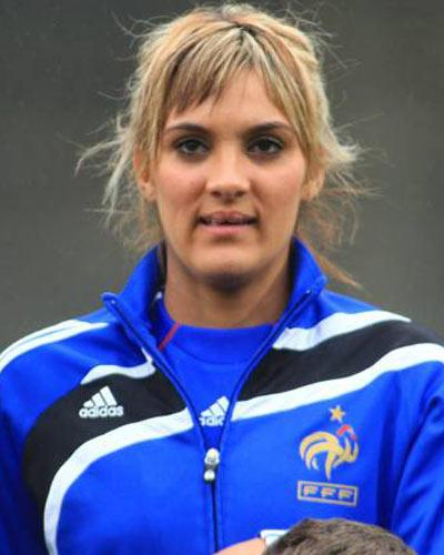 Louisa Cadamuro