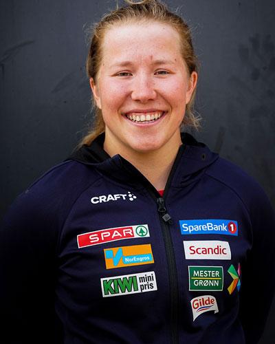 Helene Marie Fossesholm