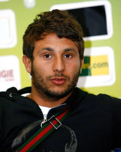 Djamel Abdoun