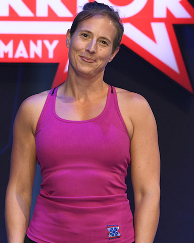 Simone Techau