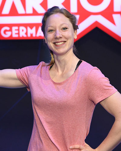 Jessica Heinze
