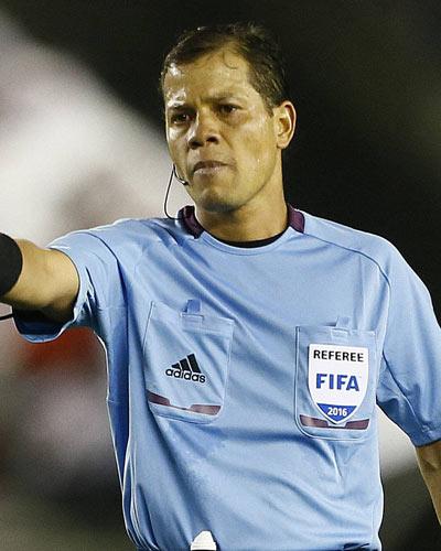 Víctor Carrillo