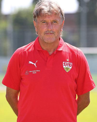 Gerhard Wörn
