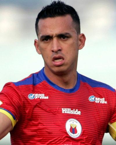Camilo Ayala