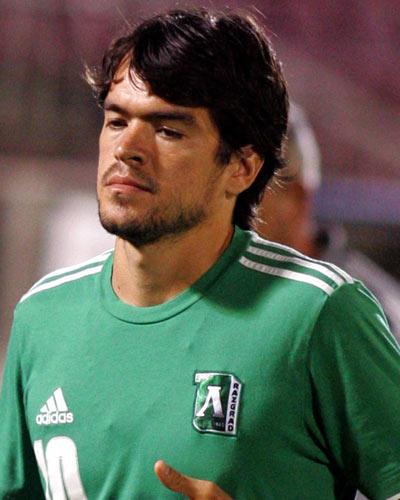 Sebastian Hernández