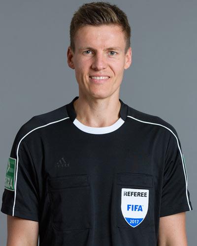 Daniel Siebert