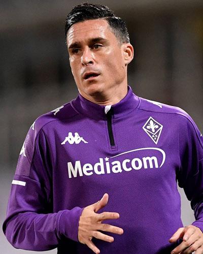José Callejón