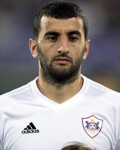 Rahid Amirquliyev