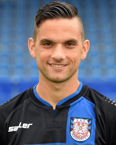 André Schembri