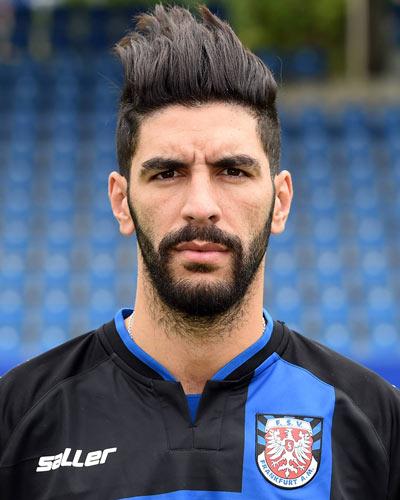 Mohamed Aoudia