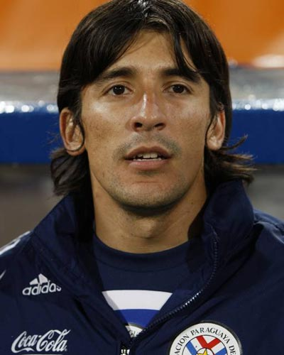 Edgar Benítez