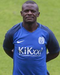 Francky Sembolo