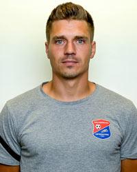 Matthias Luginger
