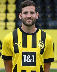 Niklas Dams
