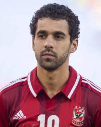Abdulla El Said