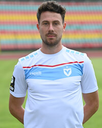 Yannis Becker