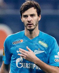 Aleksandr Erokhin